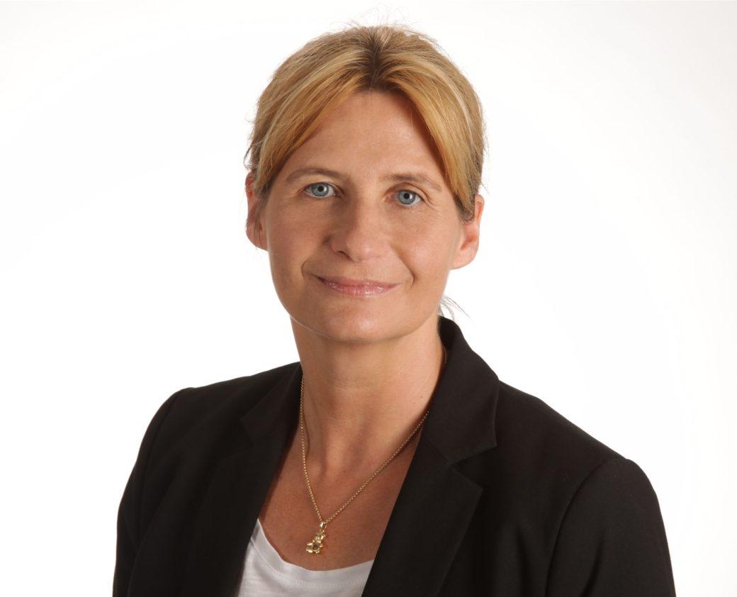 Claudia Vehrs