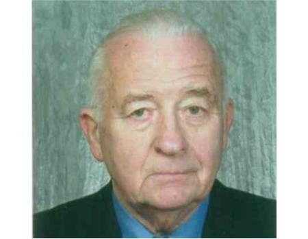 Gustav Vehrs